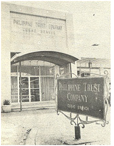 Old Cubao Branch